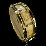 DrumMa - Handmade Snare - Acero - 14x4,5 - 630€
