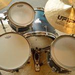 DrumMa - Blue Poplar Set - 22x16, 14x5, 10x7, 14x12 - 2950€