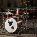 DrumMa Red Poplar Set - Poplar - 20x20, 13x10, 14x14, 16x16 - 3300€